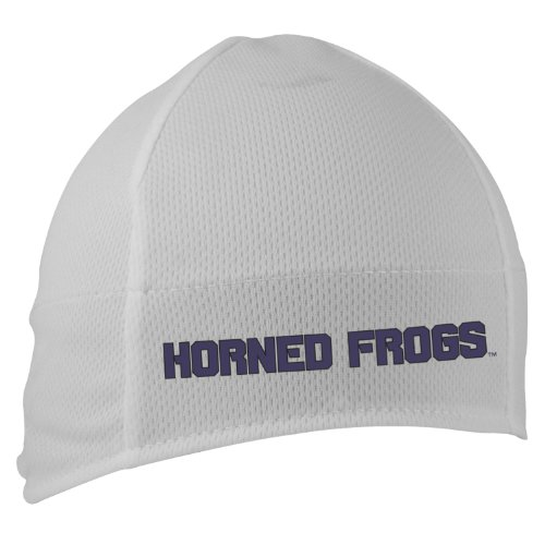 Headsweats NCAA TCU Horned Frogs Midcap High Performance ...