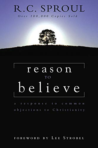 Top 8 recommendation rc sproul books reasons to believe for 2020