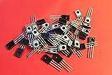 Transistors Silicon KT816B Analogue 2SA490, 2SA671, BD176, BD234, BD438 USSR 30 pcs