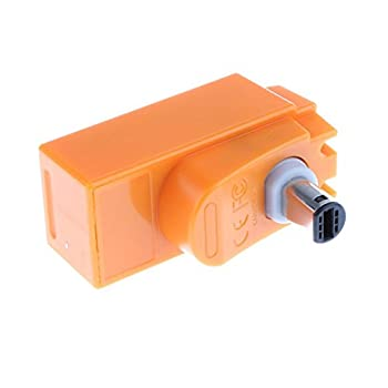 Wireless 2.4ghz Controller Gamepad For Nintendo Gamecube & Nintendo Wii (Spice Orange) 8