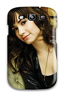 Premium Protection Demi Lovato Case Cover For Galaxy S3- Retail Packaging