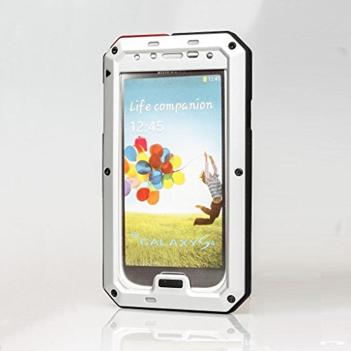 Galaxy S4 Waterproof Case - 6