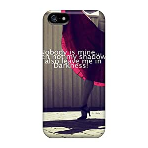 Premium Iphone 5/5s Case - Protective Skin - High Quality For Sad Love