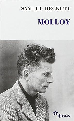 Molloy - Beckett Samuel