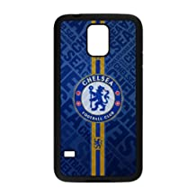 Chelsea FC Cell Phone Case for Samsung Galaxy S5