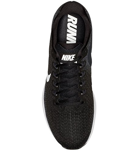 Shoes NIKE 001 Men White W s 13 Running Competition Zoom Black Vomero Black Air Anthracite z1Cqrz