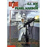 Front cover for the book G.I. Joe at Pearl Harbor by James Kelley