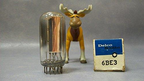 6BE3 GM - Delco Vacuum Tube ()