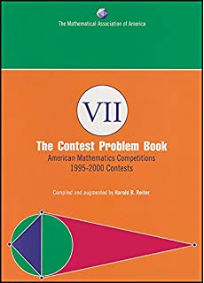 THE CONTEST PROBLEM BOOK IX EPUB