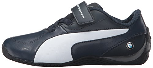 ... PUMA Drift Cat 5 L BMW NU V Kids Sneaker (Toddler Little KidBig Kid) ... 171c482ce