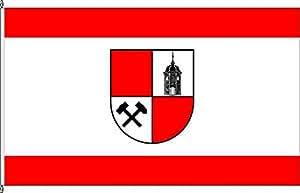 Vertical Bandera wefens vida–80x 200cm–Bandera y
