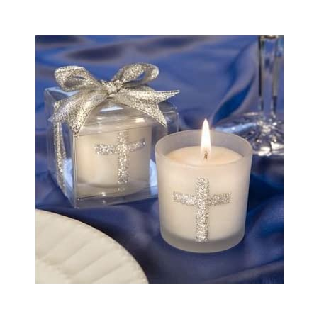 41YRc7ZNLHL._SS450_ Candle Wedding Favors