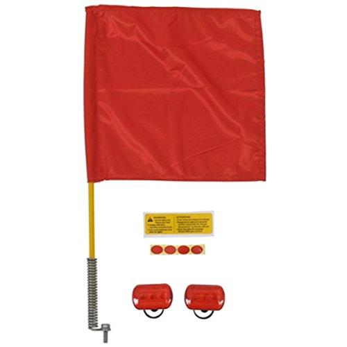 Yakima HoldUp Plus 2 Replacement Safety Kit - 8880206 by Yakima