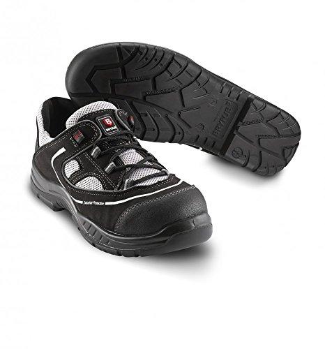 Modèle brynje light industry, chaussures de sécurité norme eN iSO 20345 s1 sRC