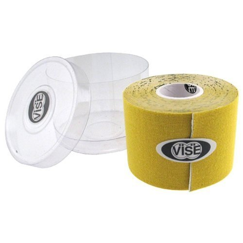 Vise Yellow Skin Protection Tape product image