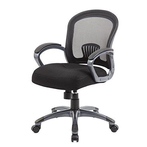 Mid-Back Ergonomic Mesh Task Chair