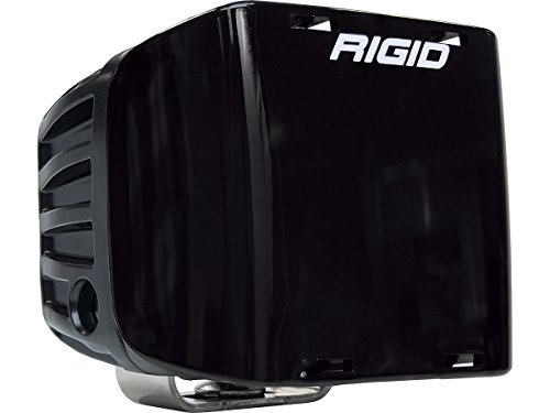 Rigid Industries 32181 COVER D-SS SERIES BLACK