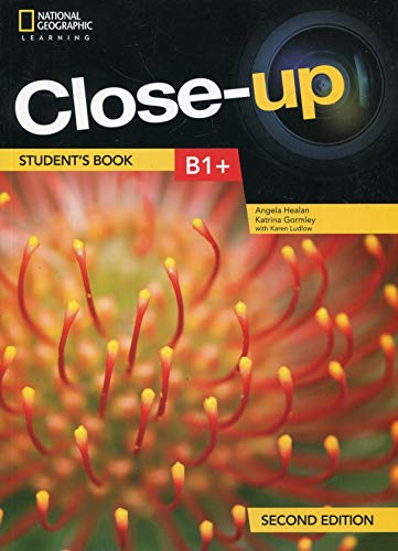 Close-Up B1+ Student's Book (2nd edition)