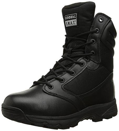 Ursprungliga Swat Mens Winx2 Taktiskt Arbete Boot Svart