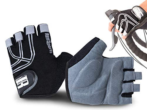 RIMSports Cycling Gloves with
