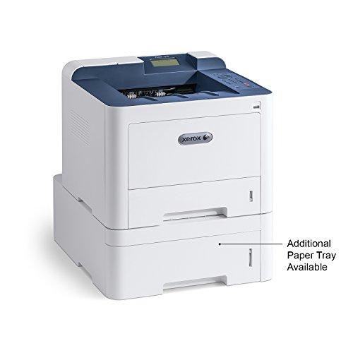 Xerox 3330/DNI Monochrome Laser Printer by Xerox (Image #4)