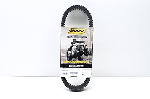 09 CAN-AM REN800R: Moose High Performance Plus Drive Belt