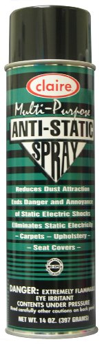 claire-c-955-14-oz-multi-purpose-anti-static-spray-aerosol-can-case-of-12