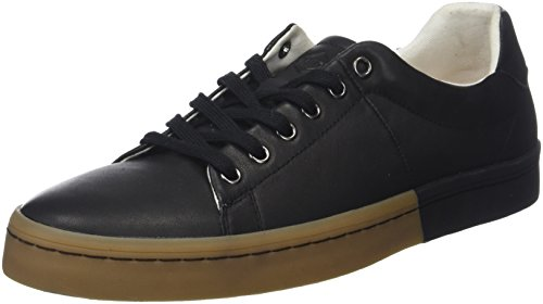 PLDM by Palladium Flag Nca, Sneaker Uomo Nero (Black)