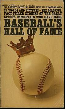 Baseball's Hall of Fame