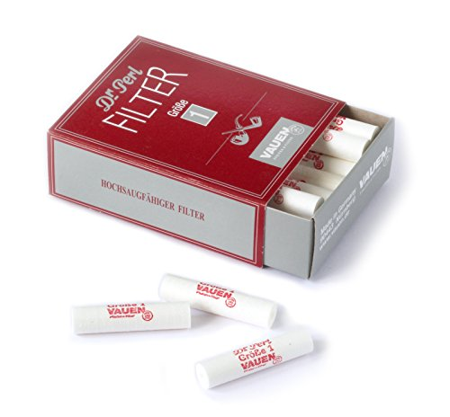 VAUEN Perl PAPER Filters tobacco product image