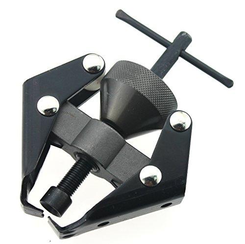 (IZTOSS Wiper Arm Battery Terminal Bearing Remover Puller Tool Kit 6-28mm)