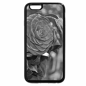 iPhone 6S Case, iPhone 6 Case (Black & White) - Camella