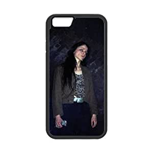 iPhone 6 Plus 5.5 Inch Cell Phone Case Covers Black The Moon Lay Hidden Beneath a Cloud UI8316407