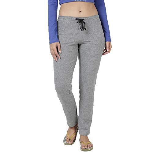 Enamor Essentials E014 Women's Cotton Lounge Pants