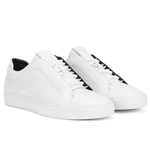 Sneakers Da Uomo Timaker Da Uomo Bianche Bianche