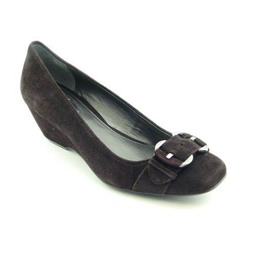 Brown Val SZ 5 Womens Wedges ALFANI 6 ALFANI Val Shoes zvcpqEtH