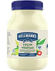 Hellmann's Dressing & Sandwich Spread for sandwiches and salads Vegan gluten-free and kosher 710 ml