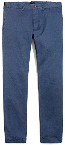 J.Crew Men's - Flex Slim-fit Driggs Chino (Multiple Size/Color Options) (32W x 30L, Overcast Blue) from J.Crew