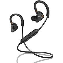 Edifier W296BT Bluetooth v4.1 Sports Headphones In-Ear Earphones Sweat Water Resistant CVC Noise Suppression