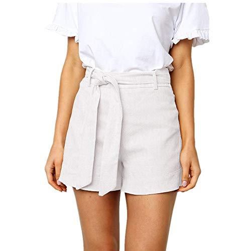 Women Shorts for Kimono Rustic lace ne wi Scalloped Flannel Ikat Peasant Costume Gauzy Half Sleeve a White Junior White Zombie Silky Sex Birthday Sleep Flared