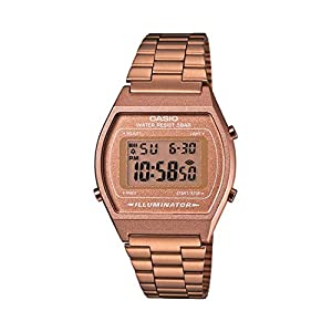 Casio Collection Unisex Retro Reloj de Pulsera 41YRnZagvAL