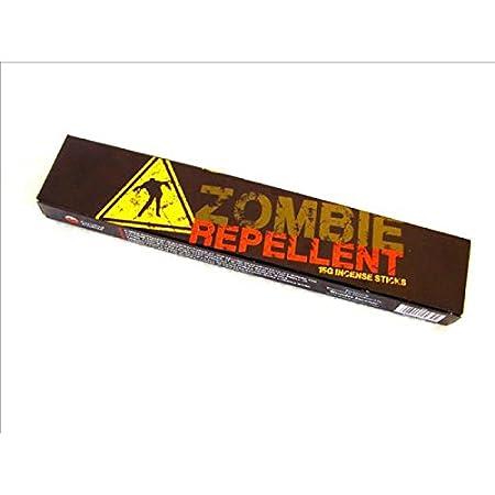 devils garden zombie repellent premium incense sticks 1 box 15g