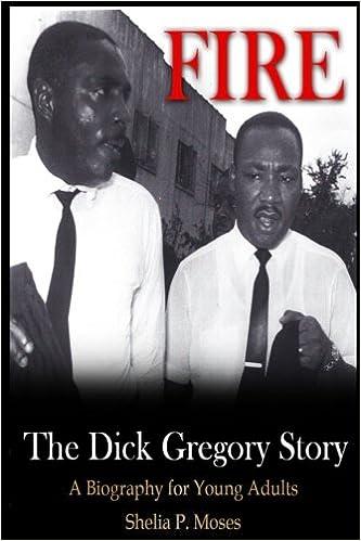 Dick Gregory Bio