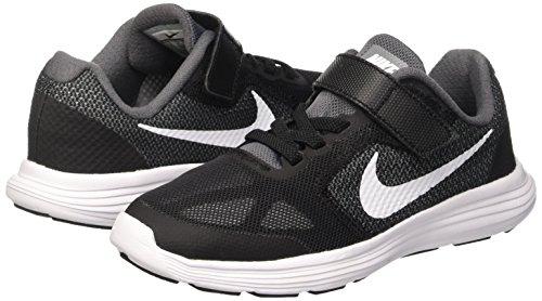 24f503134ff0 Nike Boys Revolution 3 TDV Running Shoes - Buy Online in UAE ...