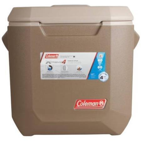 coleman 40qt cooler - 5