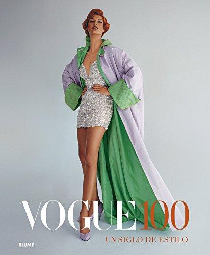 Descargar Libro Vogue 100: Un Siglo De Estilo Robin Muir