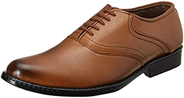 Min 60% OFF Formal Shoes & Sandals from Extacy By Red Chief, Centrino & More