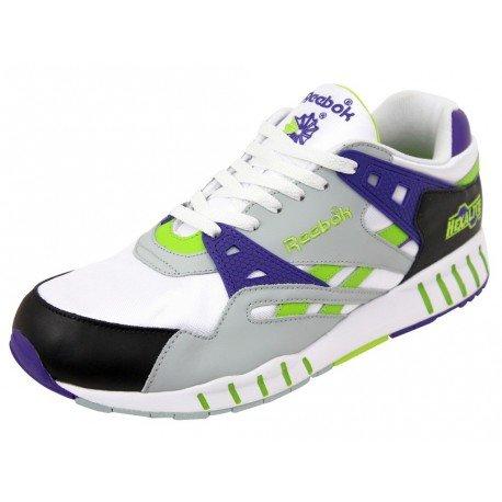 Multisport Chaussures Reebok Homme Wsgb Trainer Sole HEwt11