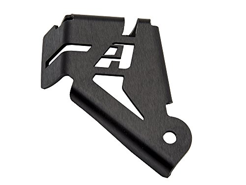 AltRider R113-2-1111 Rear Brake Reservoir Guard for the BMW R 1200 GS /GSA Water Cooled - - Rear Brake Guard