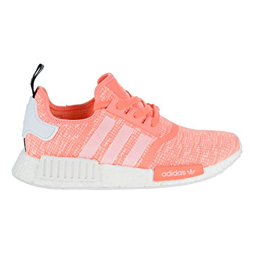 Pk R1 Sunglo Adidas Adulte Nmd W Mixte Hzcor Wwht Baskets 363 P6AqtBAT